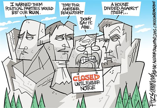 jpg Presidents' Day: Untold Stories Abound