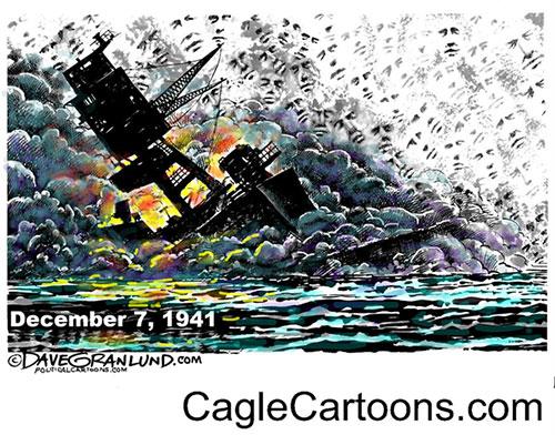 jpg Pearl Harbor: The 75th Anniversary