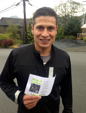 jpg Kevin Johnson Write-In  Candidate for the Ketchikan School Board