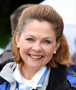 jpg Michelle O'Brien Candidate for Ketchikan Borough Mayor 2019