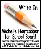 Houtcooper for School Board