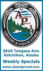 Alaskan & Proud Grocery & Liquor Stores - Ketchikan, Alaska
