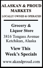 Alaskan and Proud Markets - Grocery & Liquor Stores - Ketchikan, Alaska