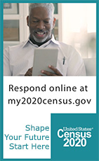 United States Census 2020 (Alaska Dept of Labor)