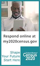 United States Census 2020 (Alaska Dept of Labor)