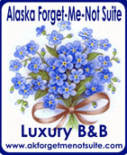 Alaska Forget-Me-Not Suite (Bed & Breakfast - Ketchikan, Alaska