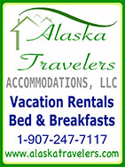 Alaska Travelers Accommodations, LLC - Ketchikan, Alaska