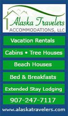 Alaska Travelers - Ketchikan, Alaska - Asisting travelers with lodging in Ketchikan since 1999.