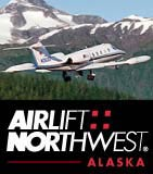 Airlift Northwest - Alaska