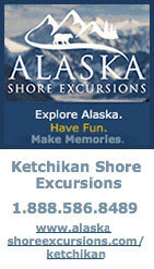 Ketchikan Tours and Shore Excursions