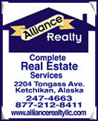Alliance Realty LLC - Ketchikan, Alaska