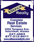 Alliance Realty LLC - Ketchikan, Alaska