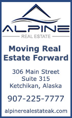 Alpine Real Estate - Ketchikan, Alaska