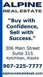 Alpine Real Estate - Ketchikan, Alaska