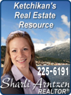 Real Estate in Southeast - Ketchikan, Alaska
