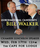 Bill Walker for Governor Campaign