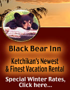 Black Bear Inn - Ketchikan, Alaska