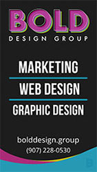 Bold Group Design - Marketing, Web Design, Graphic Design - Ketchikan, Alaska