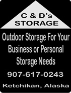 C&D Storage - Ketchikan, Alaska