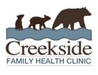 Creekside Family Health Clinic; Ketchikan, Alaska