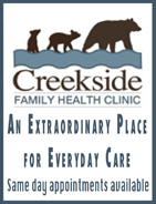 Creek Side Family Health - Ketchikan, Alaska
