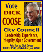 Dick Coose - City Council
