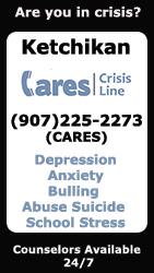 Ketchikan Cares Crisis Line - Ketchikan, Alaska