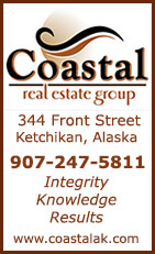 Coastal Real Estate Group - Ketchikan, Alaska