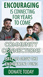 Community Connections - Ketchikan, Alaska