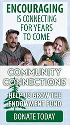 Community Connections - Ketchikan, Alaska