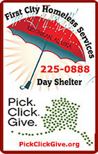 First City Homeless Services - Donate - Ketchikan, Alaska