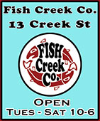 Fish Creek Company - Ketchikan, Alaska