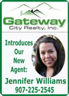 Gateway City Realty - Ketchikan, Alaska