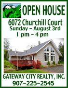 Gateway City Realty, Open House