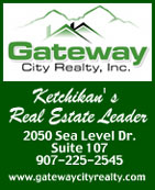 Gateway City Realty, Inc - Ketchikan, Alaska