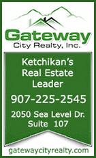 Gateway City Realty - Ketchikan, Alaska