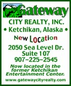 Gateway City Realty, Inc. - Ketchikan, Alaska