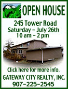 Gateway City Realty, Inc. - Open House