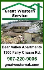 Great Western Service - Residential Rentals - Ketchikan, Alaska