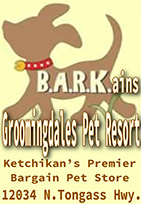 Groomingdales Pet Resort - BARK, a no-kill animal shelter - Ketchikan, Alaska