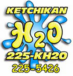 Ketchikan H2O Bulk Water Delivery - Ketchikan, Alaska