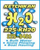 Ketchikan H20 - Ketchikan, Alaska