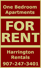 Harrington Rentals - Ketchikan, Alaska