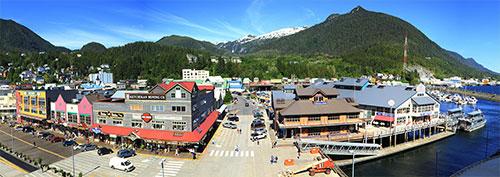 Harrington Rentals - Ketchikan, Alaska