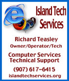 Island Tech Services - Ketchikan, Alaska