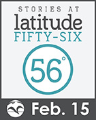 Ketchikan Area Arts & Humanities Council - Stories at Latitude 56 - Ketchikan, Alaska