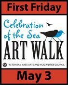 Ketchikan Area Arts & Hummanities Council - Celebration of the Sea - Ketchikan, Alaska