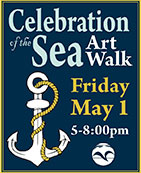 Celebration of the Sea Art Walk - Ketchikan Arts & Humanities Council