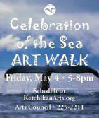 Ketchikan Arts & Hummanities Council - Ketchikan, Alaska
