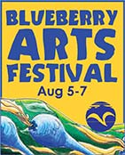 Blueberry Arts Festival - Ketchikan Area Arts & Humanities Council - Ketchikan, Alaska